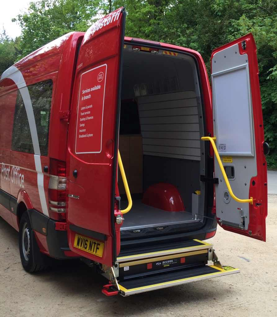 Vehicle Conversions & Upgrades   Johnson Security   Design for